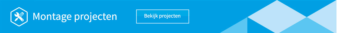 Hop Noord montage projecten
